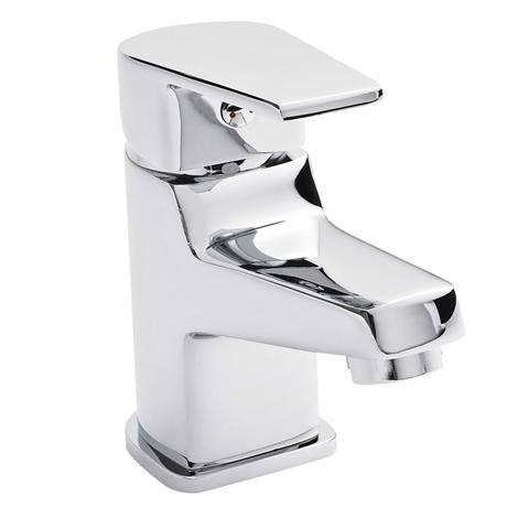 Ultra Level Mono Basin Mixer Tap Inc. Waste - TLE305