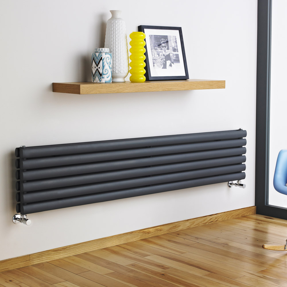 image gallery horizontal radiator pipe. Black Bedroom Furniture Sets. Home Design Ideas