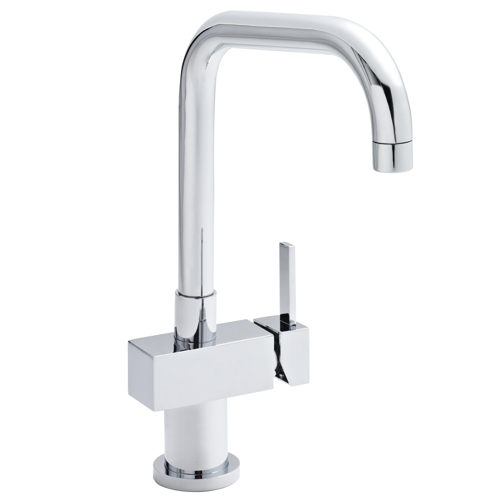 Ultra Side Action Kitchen Tap - KC316 profile large image view 1