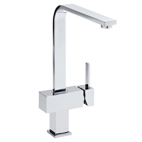 Calpe Square Modern Kitchen Tap