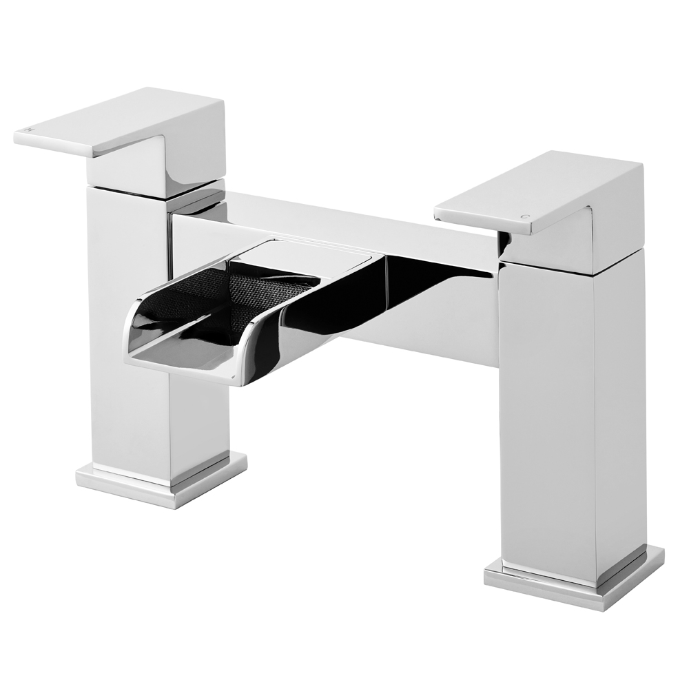 Ultra Waterfall Bath Filler - TWF303 profile large image view 1