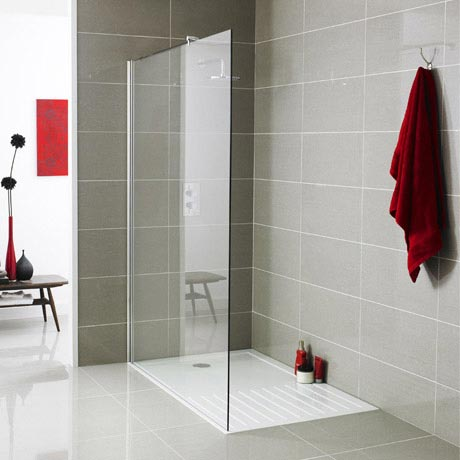 Premier Wetroom Screen - Various Sizes