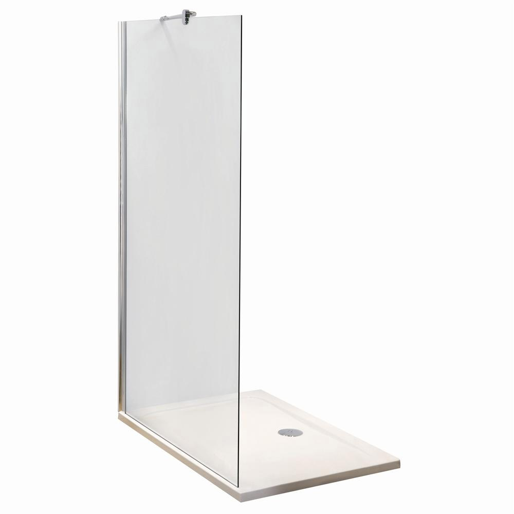 Premier Wetroom Screen - Various Sizes profile large image view 2