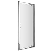 Premier Pacific Pivot Shower Door Medium Image