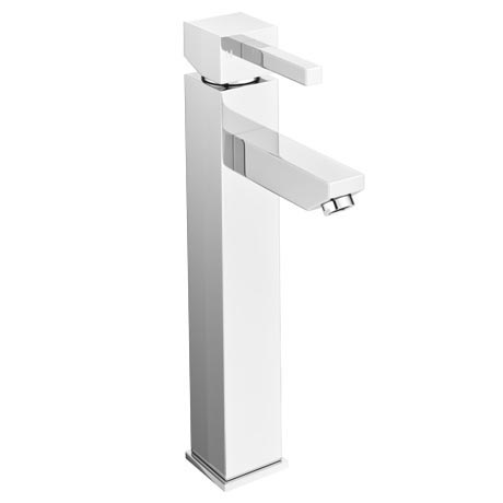 Prime High Rise Mono Basin Mixer