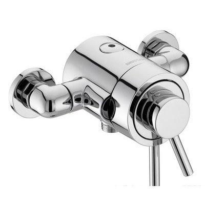 Bristan - Prism Exposed Dual Control Shower Valve - PM-CSHXVO-C Large Image