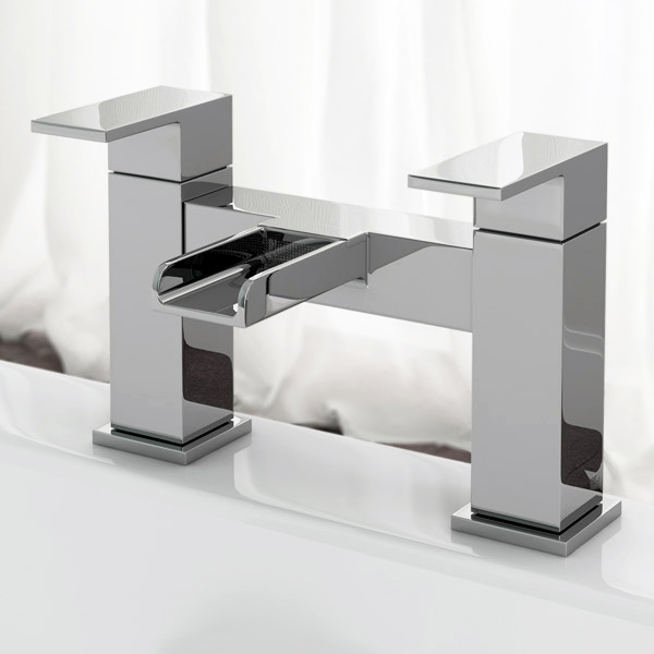 Pro 600 Complete Bathroom Suite Package Profile Large Image