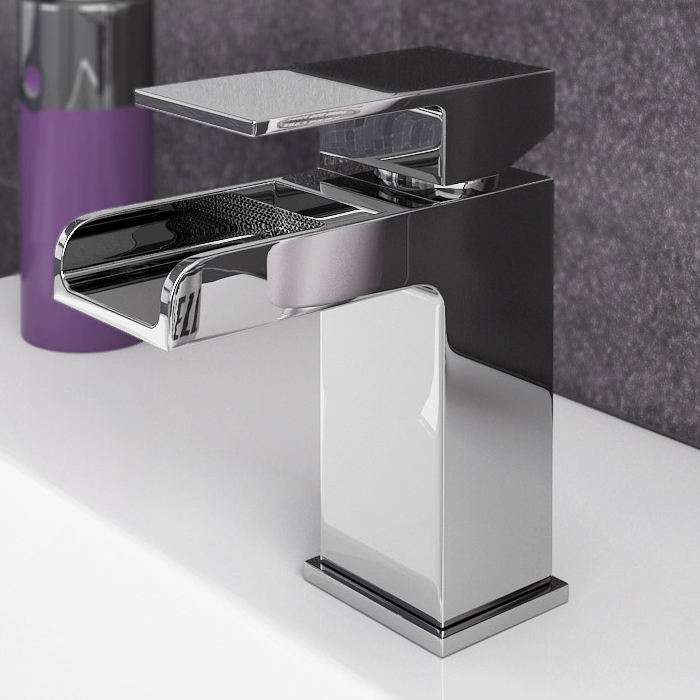 Pro 600 Complete Bathroom Suite Package Feature Large Image