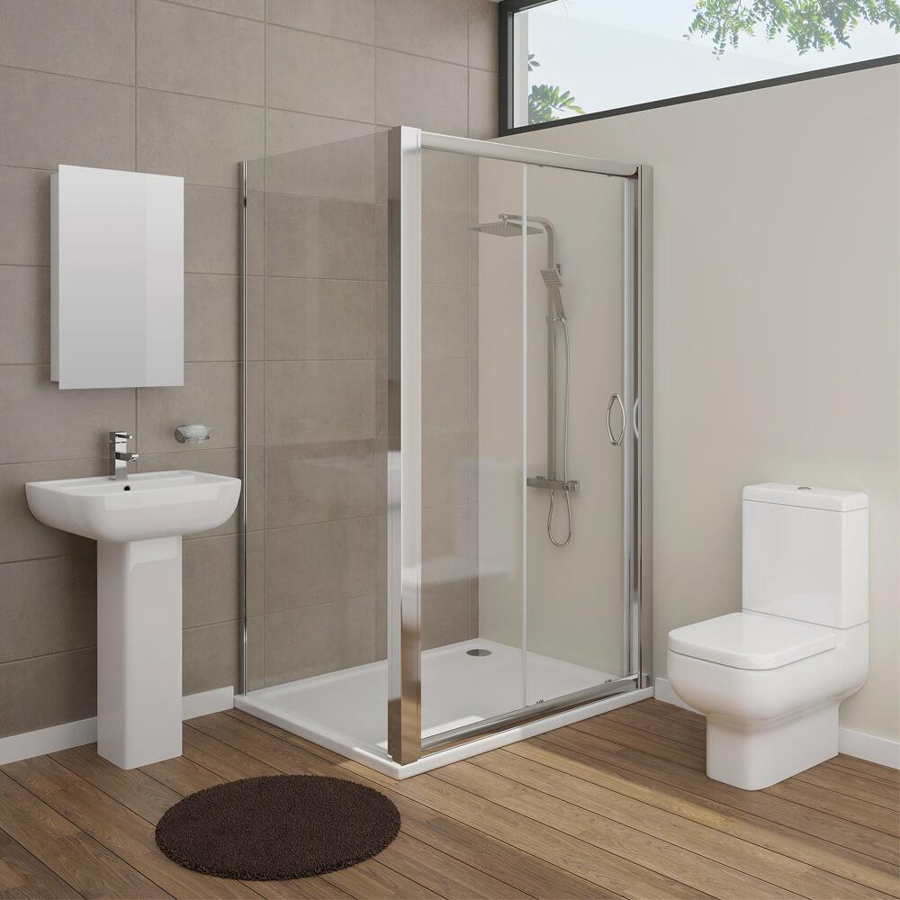 Pro En-Suite Bathroom