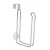 Croydex Hook Over Tank Toilet Roll Holder - QM265341 profile small image view 1