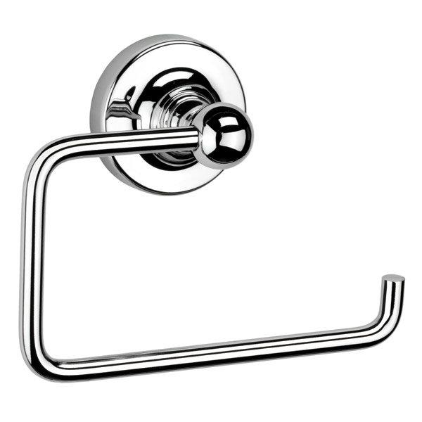 Croydex - Worcester Flexi-Fix Toilet Roll Holder - QM461141 Large Image