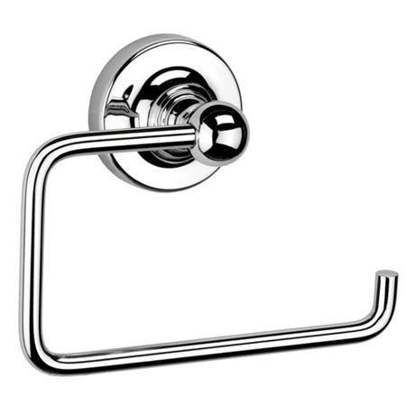 Croydex - Worcester Flexi-Fix Toilet Roll Holder - QM461141