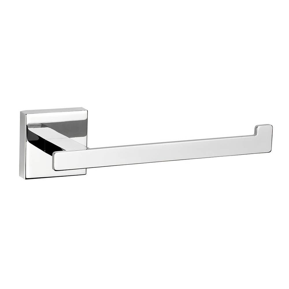 Croydex Cheadle Flexi-Fix Toilet Roll Holder - QM511141