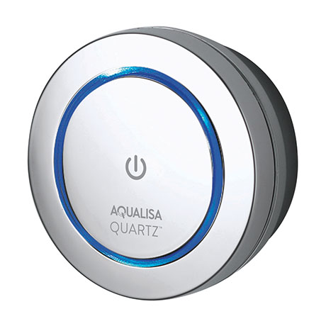 Aqualisa - Quartz Digital Remote Control - QZD.B3.DS.18