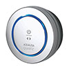 Aqualisa - Quartz Digital Divert Remote Control - QZD.B3.DVDS.18 profile small image view 1
