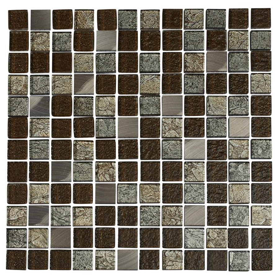 Country style bathroom tiles