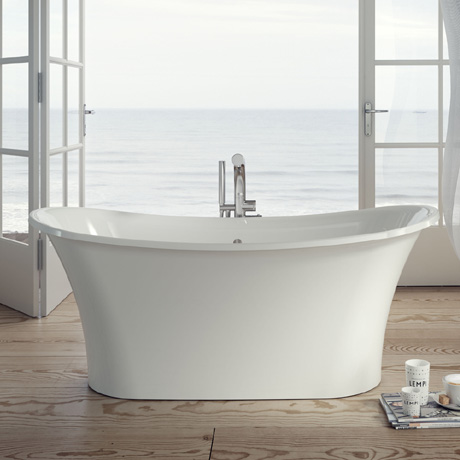 Ramsden & Mosley Jura 1600 Modern Freestanding Bath