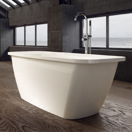 Ramsden & Mosley Orkney 1700 Modern Freestanding Bath