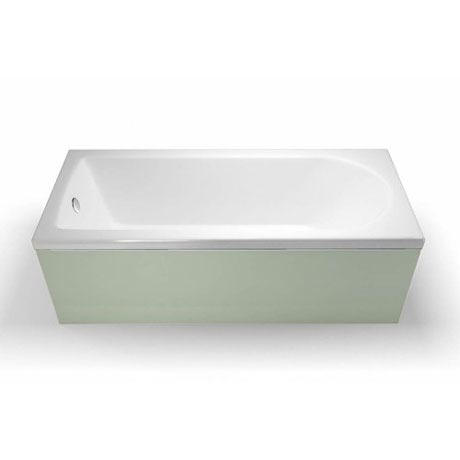 Cleargreen - Reuse Single Ended Acrylic Bath