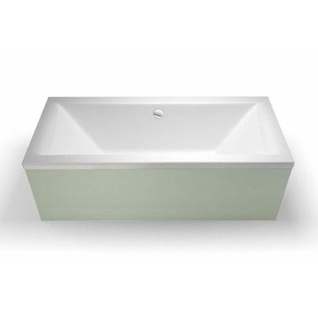 Cleargreen - Enviro Double Ended Acrylic Bath
