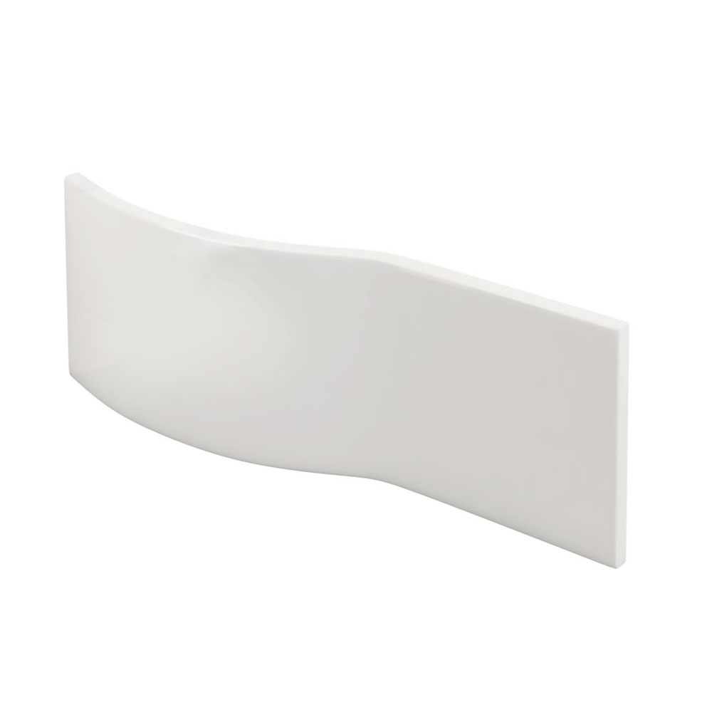 Cleargreen - EcoRound Front Bath Panel - 2 Size Options profile large image view 1