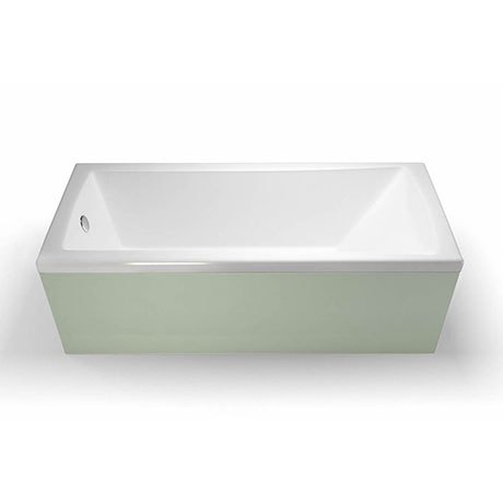 Britton Clearline Sustain Single Ended Bath