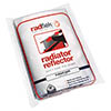 Radflek Radiator Reflector Sheets with Radstik (3 Pack) profile small image view 1
