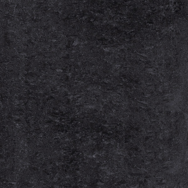 RAK - 4 Lounge Black Porcelain Unpolished Tiles - 600x600mm - 6GPD-57UP Large Image