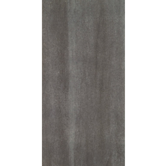 RAK - 6 Dolomite Matt Black Porcelain Tiles - 300x600mm - 9GPDOLOMITE-BK Large Image