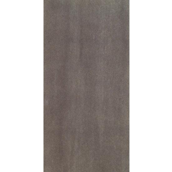 RAK - 6 Dolomite Matt Brown Porcelain Tiles - 300x600mm - 9GPDOLOMITE-BR Large Image