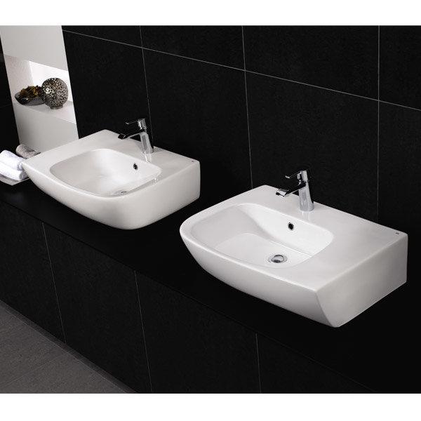 RAK - Elena 65cm counter top basin Profile Large Image