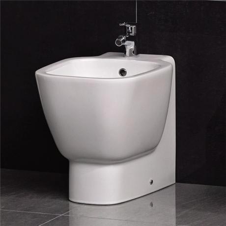 RAK - Elena Back to wall bidet - ELENBID