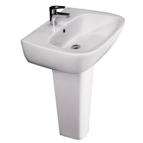RAK - Elena basin and full pedestal - 2 Size Options