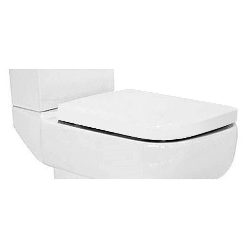 RAK Metropolitan Soft Close Toilet Seat Large Image