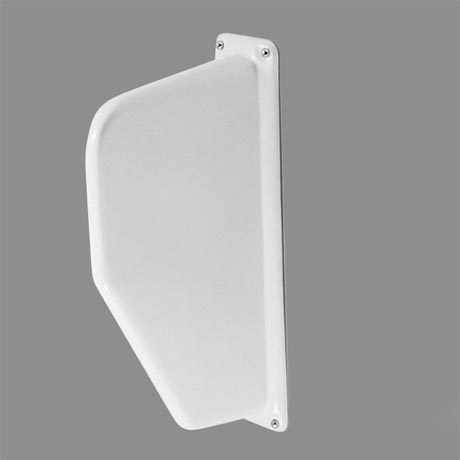 RAK Partition Panel for Urinal - URIPANEL