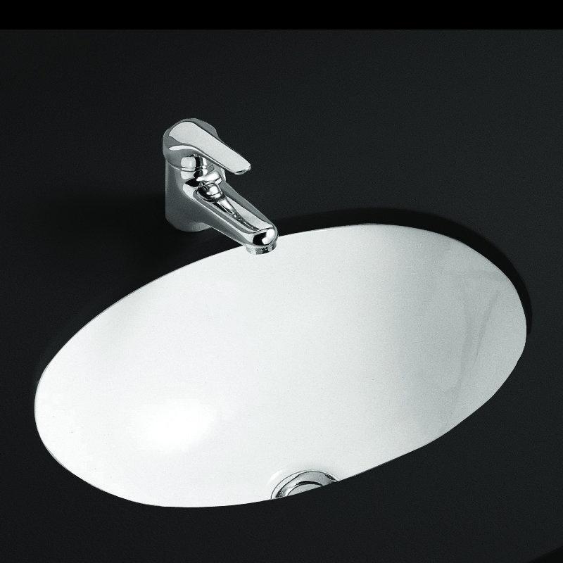 RAK - Rosa Under Counter Wash Basin Large Image