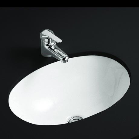 RAK - Rosa Under Counter Wash Basin