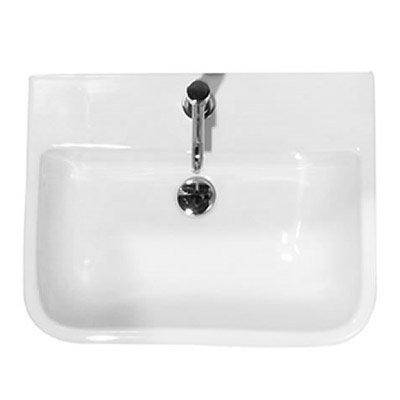 RAK - Series 600 Inset Counter Vanity Bowl profile large image view 2