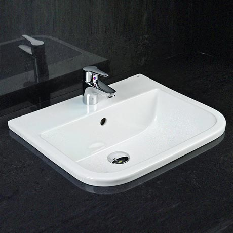 RAK - Series 600 Inset Counter Vanity Bowl