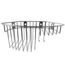 KLUDI RAK Wire Sponge Basket - Chrome - RAKOP10626