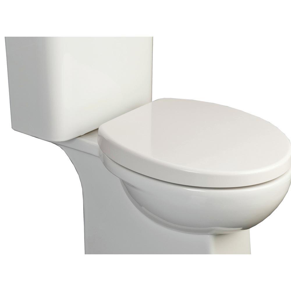 RAK Décor Quick Release Soft Close Seat Large Image