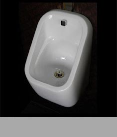 RAK Ceramics Urinals