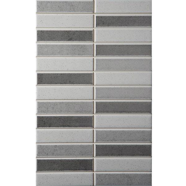 Studio Conran Starcross Mixed Grey Wall Tiles Victorian