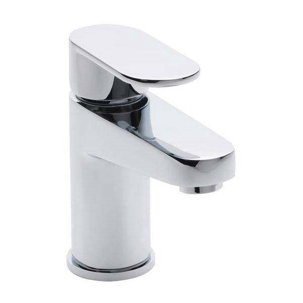 Ultra Ratio Mono Basin Mixer without waste - Chrome - RAT325 Large Image