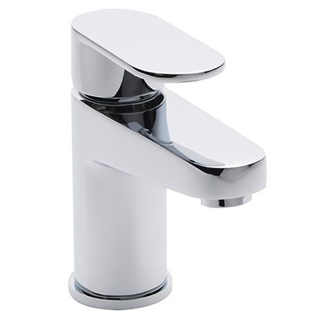 Ultra Ratio Mono Basin Mixer Inc. Waste - Chrome - RAT325