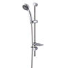 MX Combo 6 Mode Adjustable Shower Kit - Chrome - RDL profile small image view 1