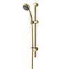 MX Combo 6 Mode Adjustable Shower Kit - Gold Effect - RDW profile small image view 1