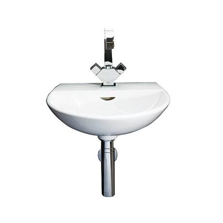 RAK - Reserva 45cm Hand Basin - 1 or 2 Tap Hole Option