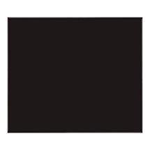 Revive Gloss Black Wall Tiles - 120 x 140mm