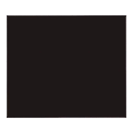 Revive Gloss Black Wall Tiles 120 x 140mm